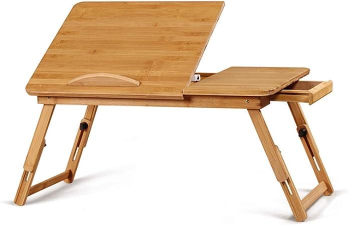 MICHEN – Mesa para portátil/multifunción de Mesa Cama Estante ...