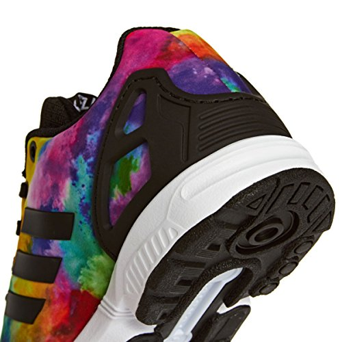 Mocassins Garçon Multicolore Adidas K Zx Flux wqFxWHUB1