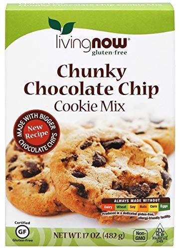 Evaxo Chunky Chocolate Chip Cookie Mix, Gluten-Free – 6 pk. / 17 oz.