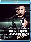 007 - Thunderball Operazione Tuono [Italian Edition]