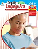 Language Arts, , 1600229735