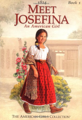 Meet Josefina (American Girl) - History Mexican Pottery Shopping Results