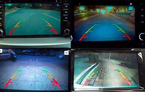 for Mercedes Benz E Class E200 E230 E350 E250 Car Rear View Camera Back Up Reverse Parking Camera//Plug Directly