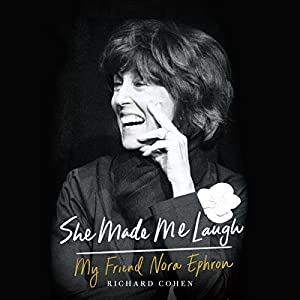 She Made Me Laugh Audiobook
