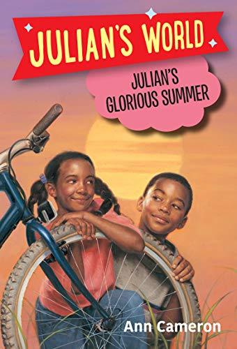 Julian's Glorious Summer (A Stepping Stone Book)