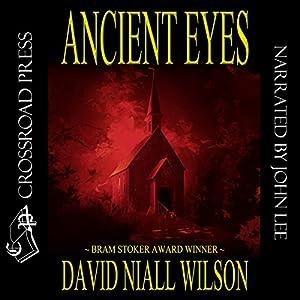 Ancient Eyes Audiobook
