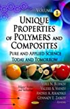 img - for 1: Unique Properties of Polymers and Composites: Pure and Applied Science Today and Tomorrow (Polymer Science and Technology) book / textbook / text book