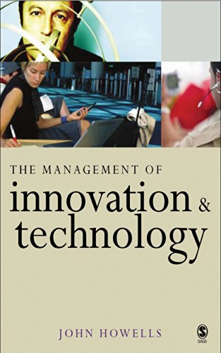 Download The Management of Innovation and Technology: The Shaping of Technology and Institutions of the Market Economy Pdf