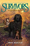 Darkness Falls, Erin Hunter, 0062102656