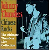 Chinese Rocks: Ultimate Thunders Live