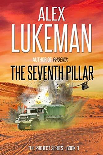 Book: The Seventh Pillar by Alex Lukeman