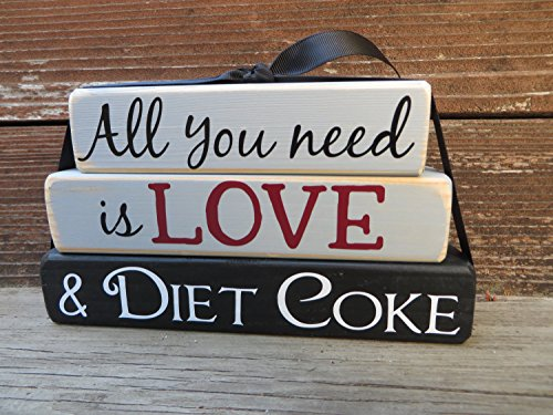 diet-coke-block-all-you-need-is-love-and-diet-coke-sign
