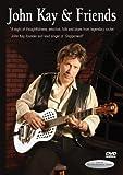 John Kay & Friends - Live at the Renaissance Center