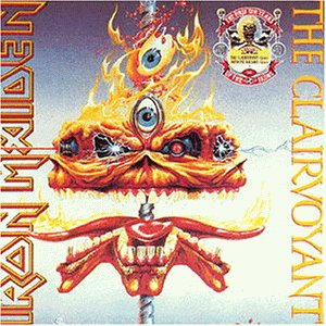 Iron Maiden - The Clairvoyant (The First Ten Years, Vol. X) - Zortam Music