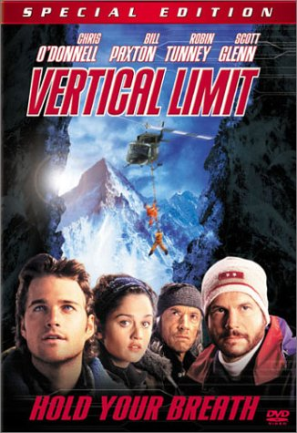 (Vertical Limit (Special Edition))