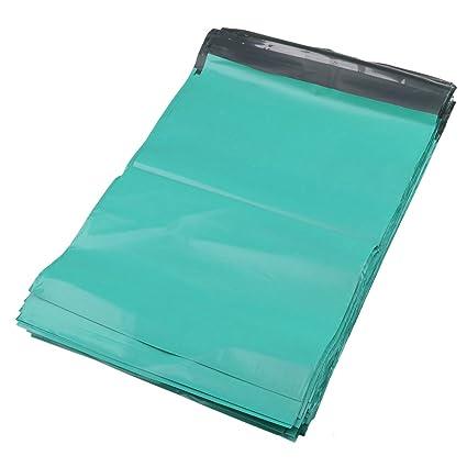 rdexp 28 x 42 cm), color verde con sistema de autosellado ...