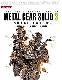 Metal Gear Solid 3Â¿: Snake Eater(tm) Limited