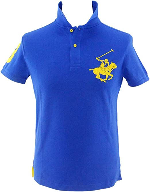 Beverly Hills Polo Club - Camiseta Deportiva - Manga Corta - para ...