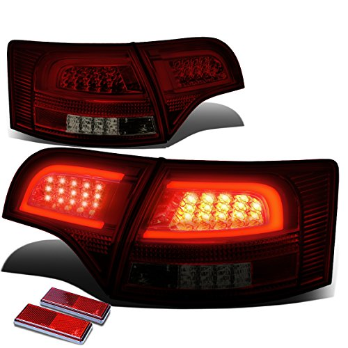 B7 Avant Led Tail Lights