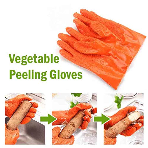 glove potato peeler - 9