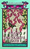 Death on the Drunkard's Path, Jean Hager, 0380772116