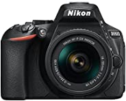 NIKON D5600 AF-P DX NIKKOR 18-55mm f/3.5-5.6G VR Kit