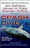 Crash Dive, , 0515135755