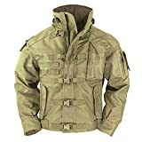 1000D CORDURA US Army Tactical Jacket Military
