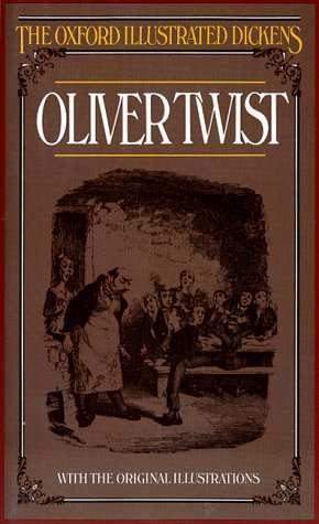 Oliver Twist (Oxford Illustrated Dickens) pdf epub