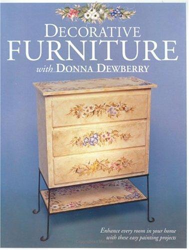 Decorative Furniture with Donna Dewberry