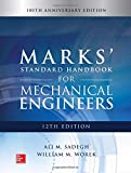 img - for Marks' Standard Handbook for Mechanical Engineers, 12th Edition book / textbook / text book