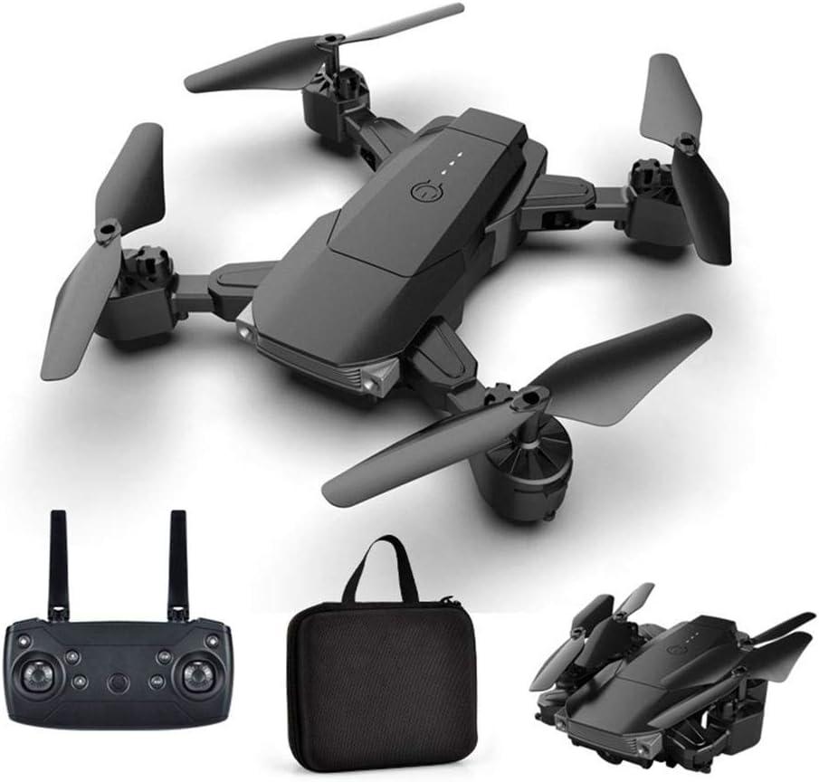 Drone FPV Plegable con Cámara 4K para Adultos, 5G WiFi FPV Drone Video en Vivo para Principiante...