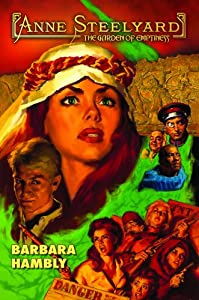 Murder In July Historical Mystery Set Book By Barbara Hambly