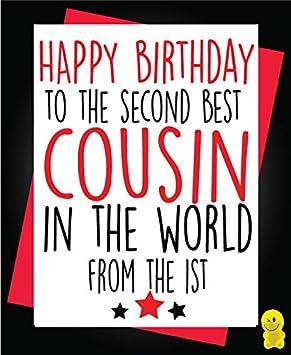 Funny Rude Birthday Card