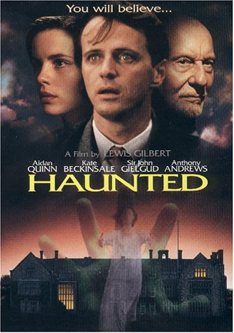 Haunted (Full Screen)
