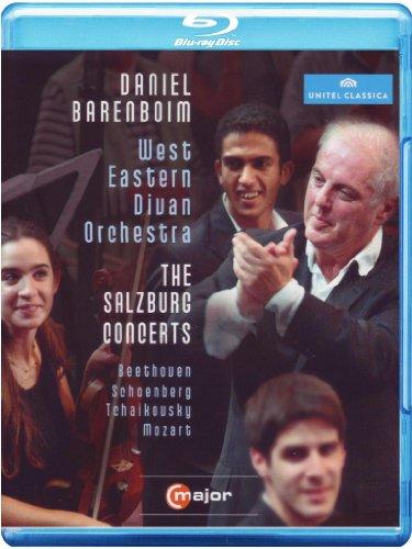 Salzburg Concerts (Hybrid SACD)