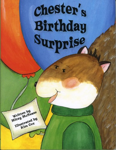 Read Online Chester's Birthday Surprise ebook