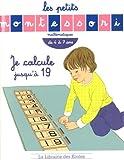 Les Petits Montessori- Je calcule jusqu'a 19