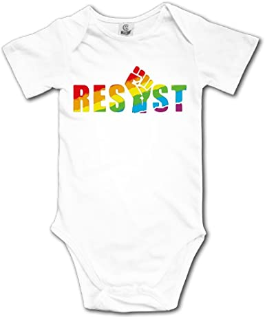 A1BY-5US Infant Baby Girls Cotton Long Sleeve Stand Up Paddle Board Baby Clothes Funny Printed Romper Clothes