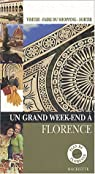 Un grand week-end à Florence par Vanderhaeghe