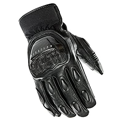Joe Rocket Speedway Men's Motorcycle Riding Gloves