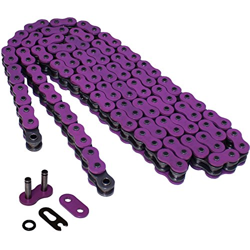 (Caltric O-RING Purple DRIVE CHAIN Fits APRILIA 450SXV 450 SXV 450-SXV 2006-2010)