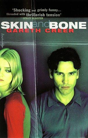 book cover of Skin and Bone