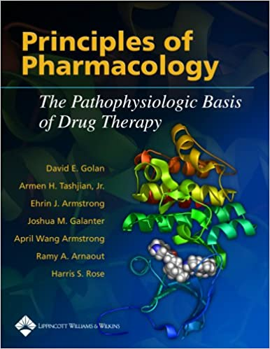 Principles of pharmacology the pathophysiologic basis of drug principles of pharmacology the pathophysiologic basis of drug therapy 1st edition fandeluxe Image collections