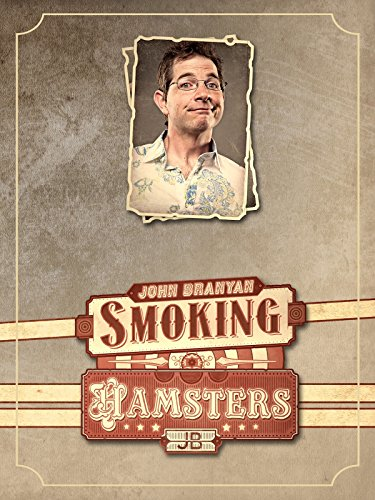 (Smoking Hamsters)