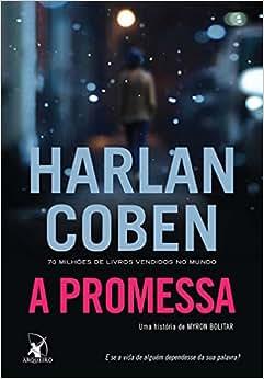 A promessa - 9788580416725 - Livros na Amazon Brasil