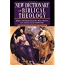 New Dictionary of Biblical Theology: Exploring the Unity  Diversity of Scripture (IVP Reference Collection)