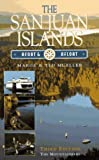 The San Juan Islands, Marge Mueller and Ted Mueller, 0898864348