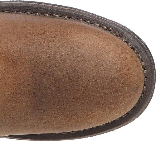 Caterpillar ANNA P305822 Damen Fashion Stiefel Beige (Dark Beige)