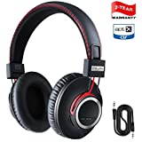 COWIN E7 Wireless Bluetooth Headphones with Mic...